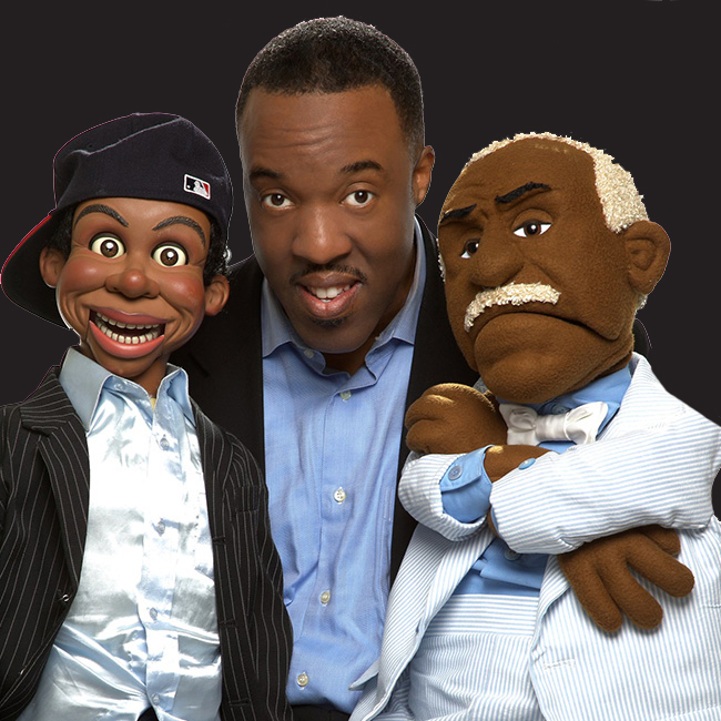 Willie Brown and Friends